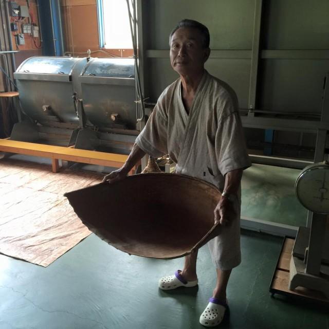 чай сиракавача