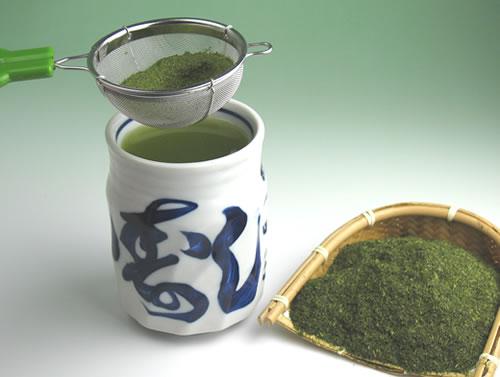 чай конача