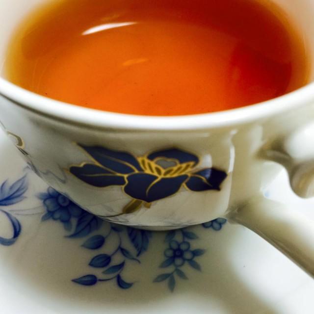 чай сорта юмэкаори